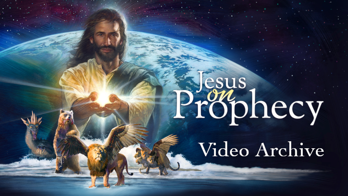 Jesus on Prophecy Archive